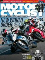 FreeMotorcyclist Magazine 1-Year Subscription (12 issues)