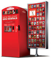 Free Rental Movie@ Redbox
