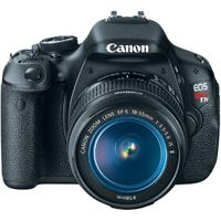 $419Canon T3i(600D) DSLR with 18-55mm IS kit lens