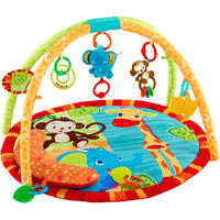 $21Bright Stars Safari Tales Activity Gym
