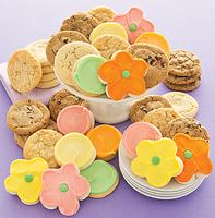 $24Springtime Cookie Gift Box