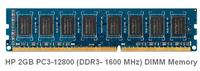 $9HP Smart Buy 2GB DDR3-1600 DIMM Memory - B4U35AT