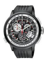 $342Citizen BY0005-01E Eco-Drive Chrono AT Mens Watch