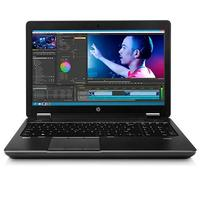 $1599HP ZBook 15 Intel Core i7-4800MQ Quad-Core 2.70GHz Mobile Workstation