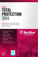 FreeTotal Protection 2014 Antivirus Software, Internet Security, Spyware and Malware Removal