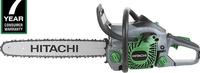 $56Hitachi 40 cc 2.4 hp Gas Chain Saw