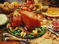 Discount Upgrade! 20% OffThanksgiving Turkey Dinner, 3 Options @ GrubMarket, SF Bay Area Only