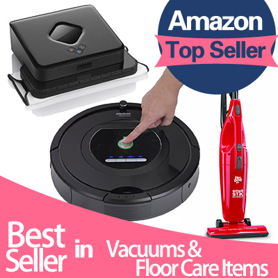 From $16.88#1 Best Vacuums & Floor Care Items Roundup @ Amazon