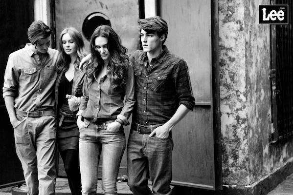 Dealmoon Exclusive!  20% OffAny Order @ Lee Jeans