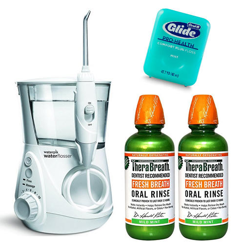 From $5.77 Best Seller in Oral Care Products Roundup @ Amazon