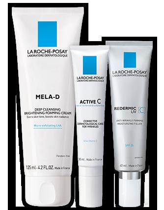 Dealmoon Exclusive: 20% OffWith Any Purchase of Dermatological Skincare @ La Roche-Posay