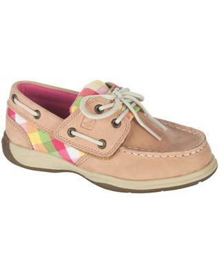 $4Sperry Boys' and Girls' Shoes @ Bealls Department Store