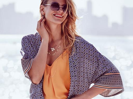 Up to 50% Off + Extra 10% OffSummer Sale @ Dorothy Perkins
