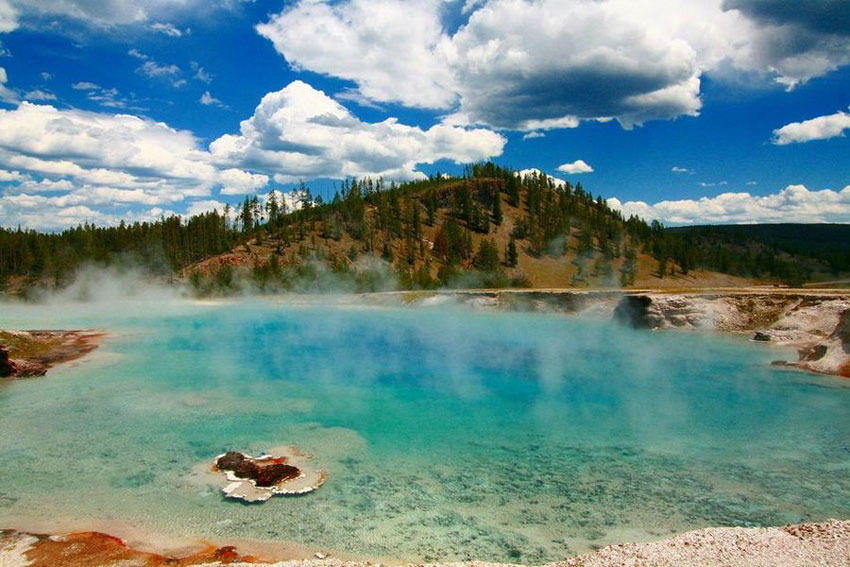From $1992015 Summer Specials! Tour Packages Sale @ iTuXing