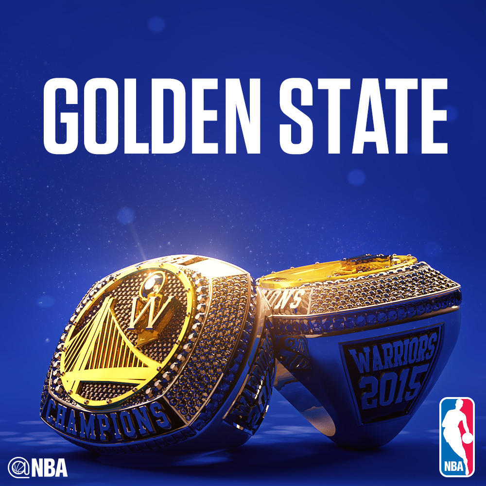 Available NOW!Celebrate with official 2015 Warriors Champs gear