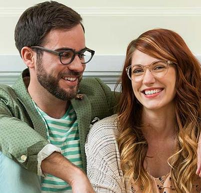 35% Off+Free ShippingFirst Complete Pair of Glasses @ Coastal