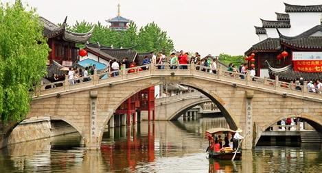 $899Beijing and Shanghai 8-Night Trip from SF@Travelzoo