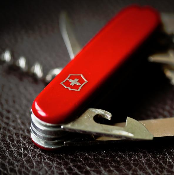 From $22.77 Great Deals for Victorinox Swiss Army Knife @Amazon