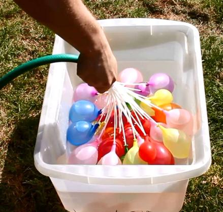 $7Waloo Magic Water-Balloon Maker Sets and Refill Packs