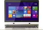 $399.99Pre-owned Toshiba P35W-B3226 2-in-1 13.3in Touch-Screen Laplet i7 128GB SSD