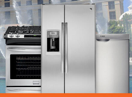 Up to 40% OffSelect Home Appliances at AJ Madison