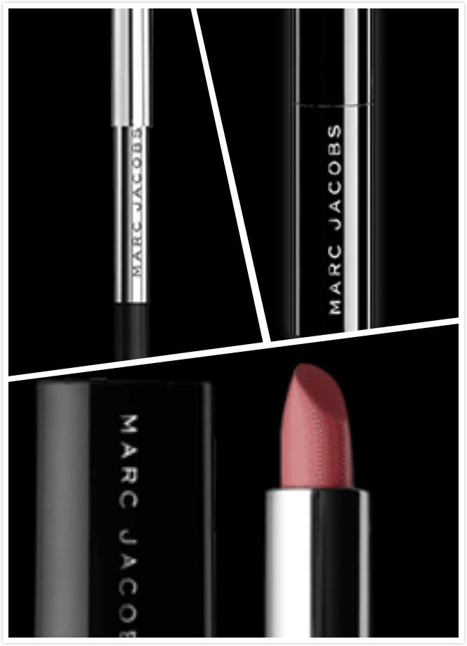 3 Free Deluxe Sampleswith $50 Purchase @ Marc Jacobs Beauty