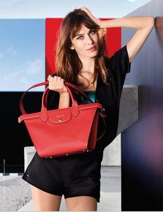 Up to 37% OffLongchamp Handbags and Small Leather Goods on Sale @ Belle and Clive