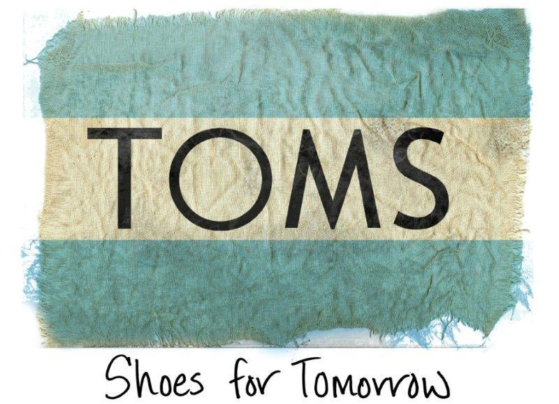 Up to 75% Off + Extra 10% OffMarketPlace Items @ TOMS Surprise Sale