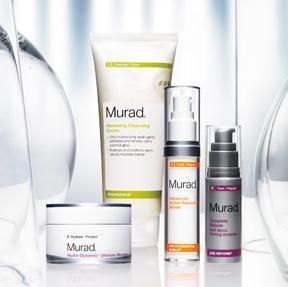 20% Off + Free ShippingSitewide @Murad Skin Care