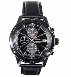 $69Seiko SKS439 Chronograph Mens Chronograph Quartz Watch