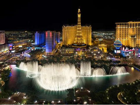 From 36 Las Vegas Hotels Livingsocial
