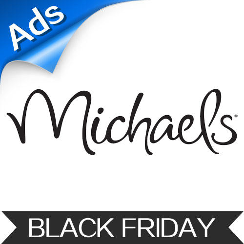 Check it now!Michael's Black Friday 2015 Ad Posted