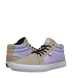 $42Women's Council SE Mid Shoes @ DC Shoes