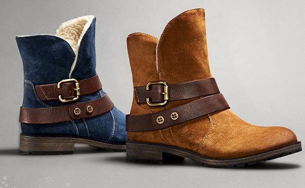 Up to 55% Off + Extra 20% OffAll Boots @ Naturalizer