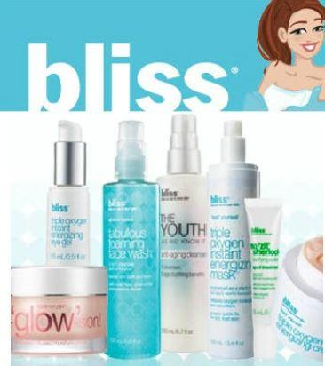 30% Offsitewide @ Bliss