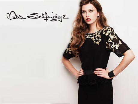 Up to 70% OffEverything @ Miss Selfridge