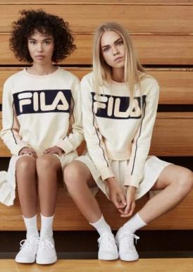 40% OffSitewide @ Fila