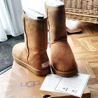 Dealmoon Semi Exclusive!25% OffSelect UGG @ Shoe Metro