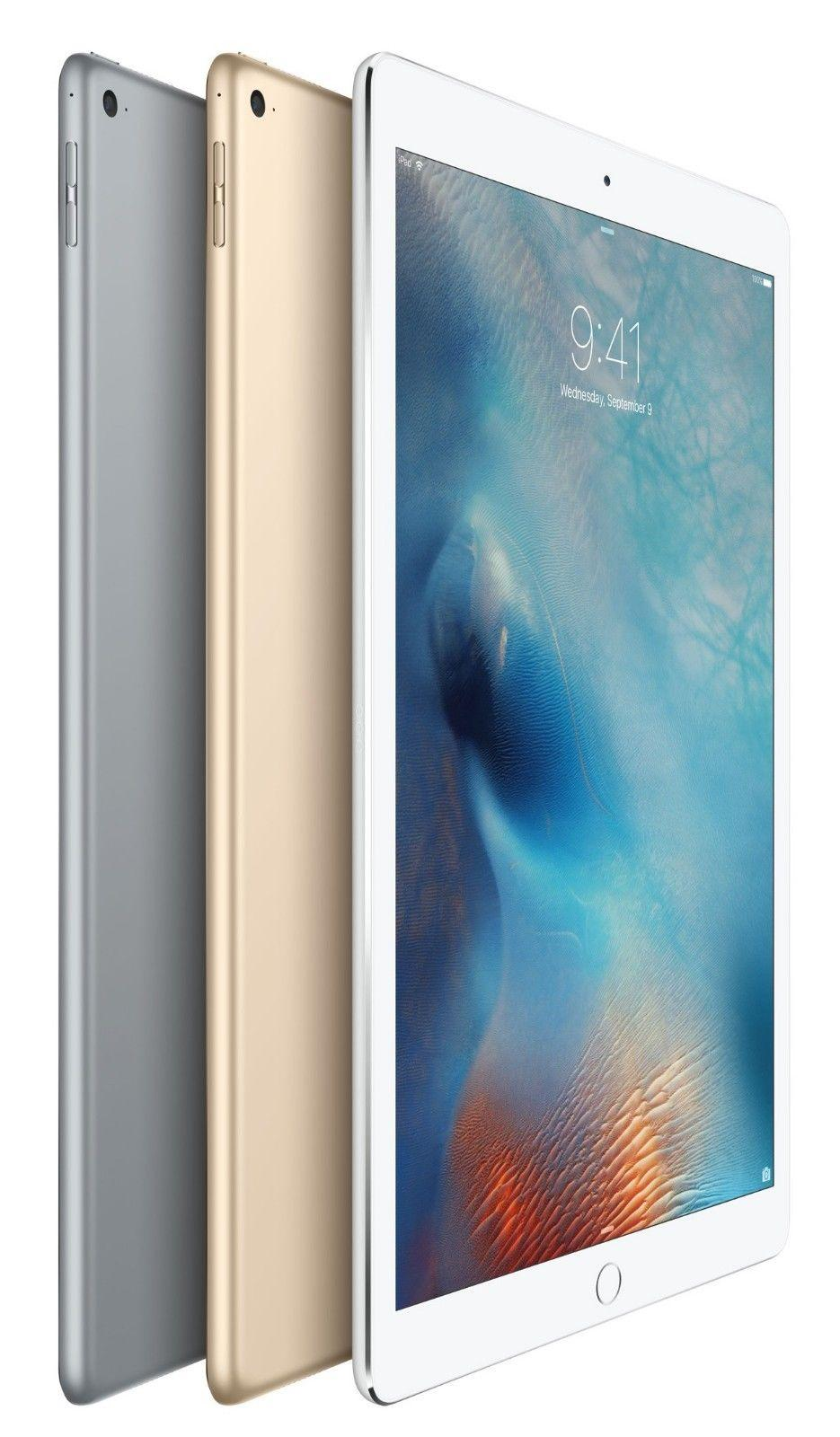 $799 Apple iPad Pro 128GB Wi-Fi