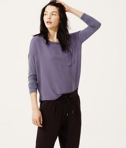 From $39.99Select Tees And Shirts Sale @ Lou & Grey