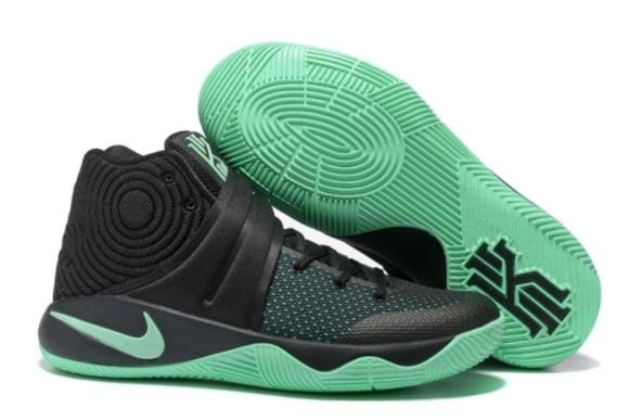$87Men's Nike Kyrie 2 Basketball Shoes