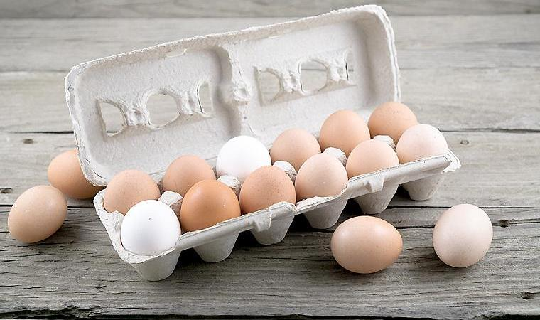 20% OffHighest Grade Organic Chicken Eggs Sale @ GrubMarket