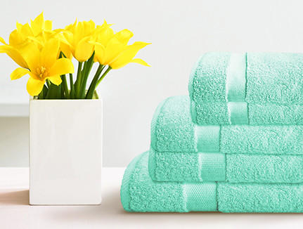 Dealmoon Exclusive! All For $ £26.49Restmor 100% Egyptian Cotton 500GSM Towel 7 pieces Pack @ The Hut (US & CA)