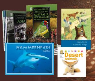 As Low As $5.21, 25% OffAll Animal Books