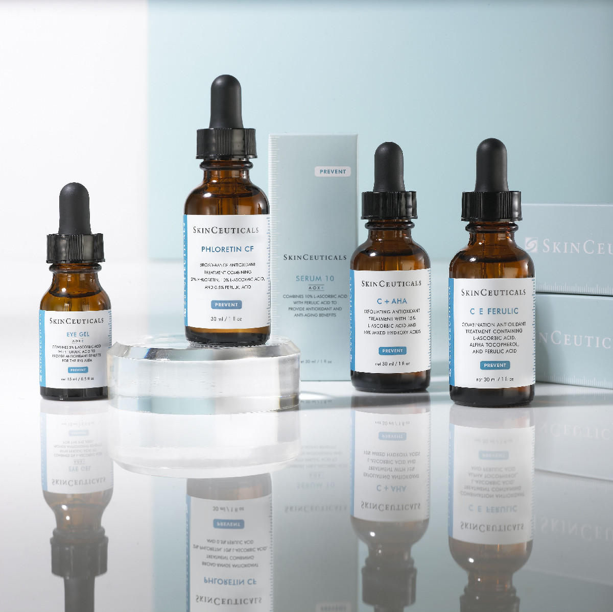 Dealmoon Exclusive! 3 Free Samplewith Orders of $120 or More @ SkinCeuticals