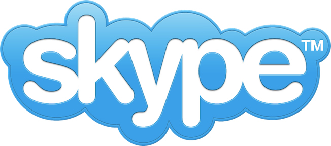 Free12-Month Skype Group Video Calling Service