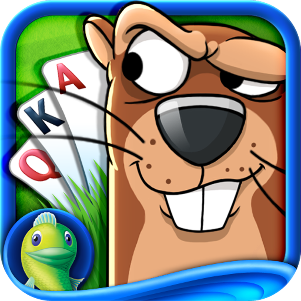 Free Downloadfor the Full Version of Fairway Solitaire on iPad & iPhone