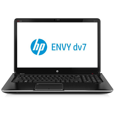 $487(Refurbished)HP ENVY dv7-7255dx Notebook PC @ eCOST.com