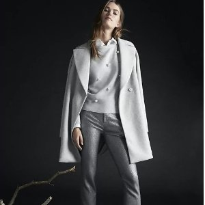 Extra 50% Off+Free ShippingSitewide @ Banana Republic