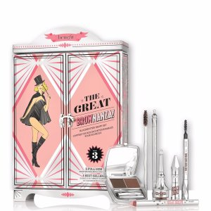 $59 (value$151)Benefit blockbuster brow set @ Benefit Cosmetics